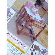 Детский стул для кормления 294 фото