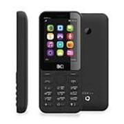 Мобильный телефон BQ 2431 Step L+ Black фото