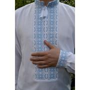 Сорочки-вышиванки|вышиванки мужские фото