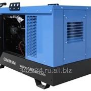 Дизельный генератор GMGen GMM9М в шумозащитном кожухе фото