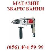 Дрель ударная ДУ-16/1100 фото
