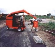 Вакуумный захват для машины Optimas фото