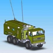 Радиостанция комбинированная Р-142НСА фото