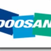 Запчасти на погрузчик Doosan фото