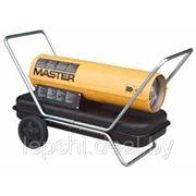 Нагреватель дизельный переносной Master B 100 CED фото