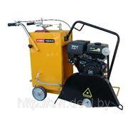 Резчик швов бензиновый KIPOR PP400-КG-390Е фото