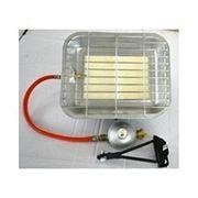 Нагреватель газ. инфракр. керамический ЕСО RH 5000 фото