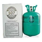 Хладон 507А brand SanMei 11,3 кг. фото