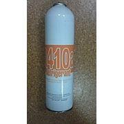 Хладон-R-410 REFRIGERANT (0.650 кг - баллон, Китай) фото