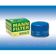 Mann filter W914/2 фото