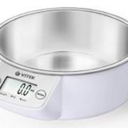 Весы кухонные Vitek VT-2401 фото