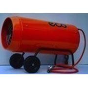 Нагреватель газ. переносн. ЕСО GH 40 (прям. ) фото