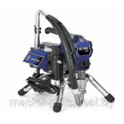 Окрасочный аппарат безвоздушного распыления ST Max 395 фото
