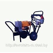 Агрегат окрасочный Вагнер АВД-2600, АВД-700, Финиш (220В, 380В, бензин) фото