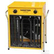 Нагреватель электрический Master B 22 EPB фото