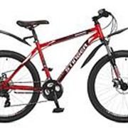 Велосипед Stinger Aragon 26 2017 красный фото