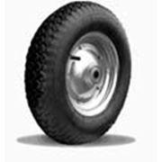 Пневматические колеса (надувные) Серия PR фото