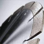 Ремонт и восстановление алмазного режущего инструмента фото