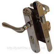 Врезные комплекты Bruno Lock О528 фото