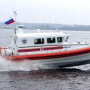 Универсальный катер для государственных ведомств и частных лиц ЛИДЕР фото