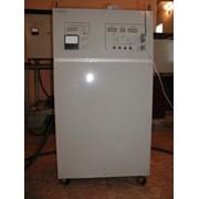 ТВЧ оборудование для термообработки сварных швов трубопроводов высокого давления фото