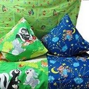 Комплект постельного белья бязь 1,5 125 г/м фото