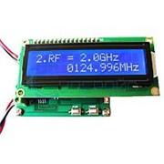 Частотомер 1 Гц-2 ГГц HZ210 фото
