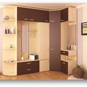 Мебель для прихожих, изготовление на заказ, мебель по индивидуальному заказу, шкафы, вешалки, комоды, тумбы, корпусная мебель фото