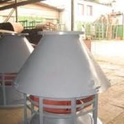 Проведение реконструкции и испытаний на вентиляционном оборудовании фото