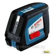 Нивелир лазерный GLL2-50+BS150 Bosch 0601063101 фото