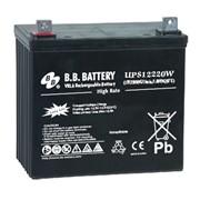 Свинцово-кислотная аккумуляторная батарея МРL 90-12(S/Н) (UPS12360W) фото