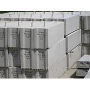 ФБС 9-5-6 Блок Фундаментный фото