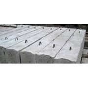 Фундаментные блоки ФБС 9-3-6Т фото