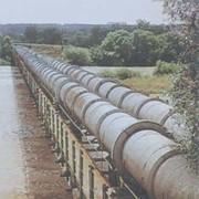 Разработка и внедрение трубопроводных транспортных систем для сыпучих материалов фото