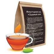 Монастырский чай (сбор) - для здорового сна фото