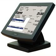 Сенсорный монитор Posiflex TM-7115B фото
