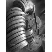 Фланец стальной плоский Ст20 Ду40 Ру6 ГОСТ 12820-80