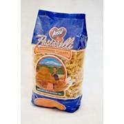 Изделия макаронные Pastarolli спираль фото