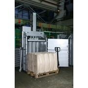 Пресс пакетировочный ТМ-14ТМ фото