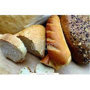 Выпечка хлебобулочных изделий фото