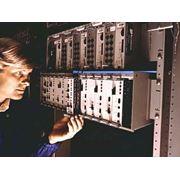 Разработка проектов телекоммуникационных систем фото