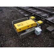 Аппаратура железнодорожной автоматики и связи фото