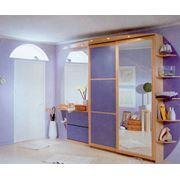 Изготовлениелакировка и реставрация корпусной мебели. фото
