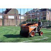 Строительство мини-футбольных полей фото