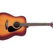 Акустическая гитара Yamaha F310 (TBS) фото