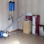 Многофункциональная «Установка разделения компонентов, обезвреживания и утилизации ртутьсодержащих ламп и отходов «Экотром-2У» фото