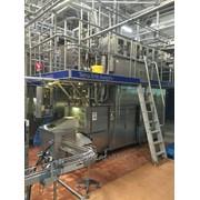 Монтаж, демонтаж и ремонт оборудования Tetra Pak фото