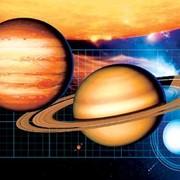 Современные представления о строении Солнечной системы фото