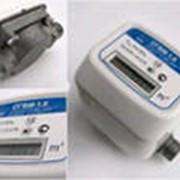 Счетчики газа (бытовые и промышленные) фото