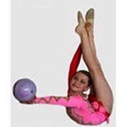 Художественная гимнастика фото